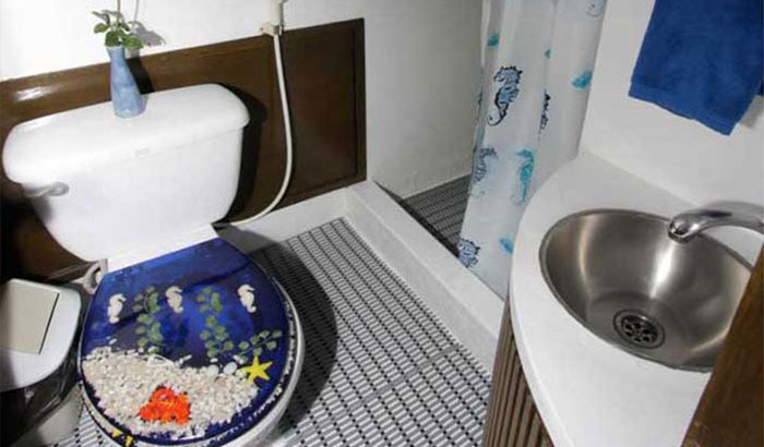 Awe Inspiring Similan Liveaboard On Mv Pawara Diversaint Caraccident5 Cool Chair Designs And Ideas Caraccident5Info
