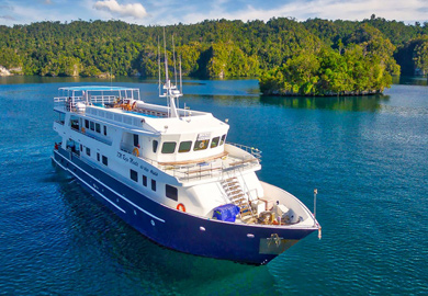 Indonesia liveaboards
