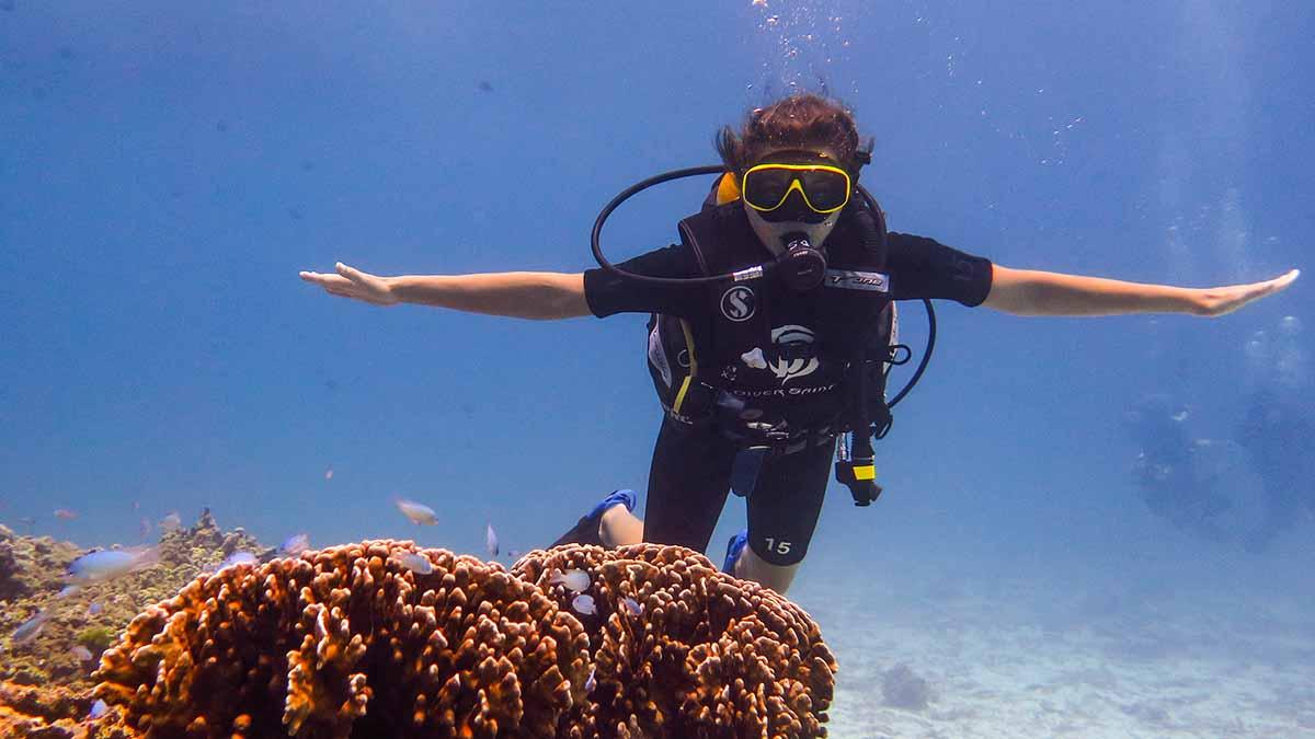 Racha Yai – Bay 3 – Lucy's Reef