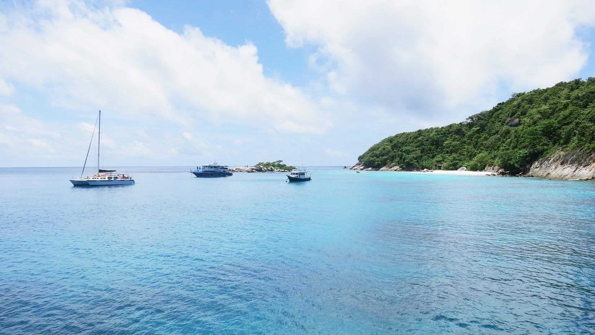 Racha Noi Bay